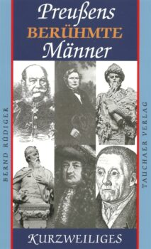 Preußens berühmte Männer