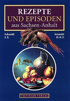 Rezepte und Episoden aus Sachsen-Anhalt