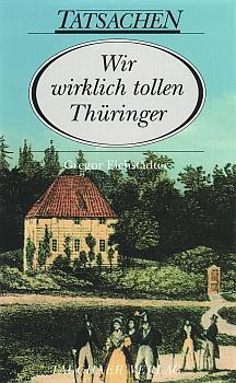 Wir wirklich tollen Thüringer