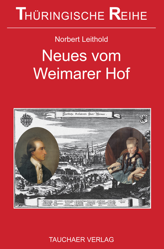 Neues vom Weimarer Hof