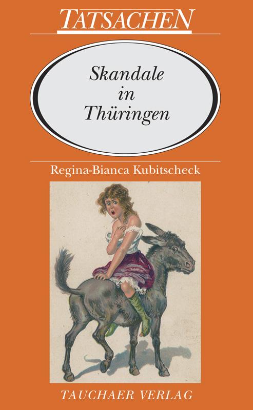 Skandale in Thüringen